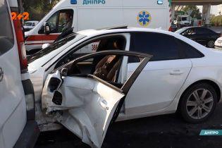 ДТП з доріг України – ДжеДАІ за 13 жовтня 2020 року