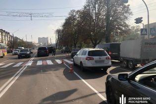 Працівниця прокуратури збила дівчинку в Борисполі: з'ясувалися подробиці інциденту