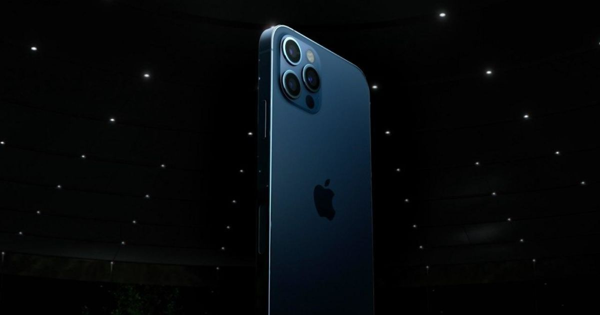 Поддержка 5G, керамический щит вместо стекла и революционный процессор: Apple представила новые iPhone и умную колонку