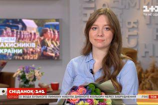 Военный повар Ольга Бенда о личном опыте на передовой