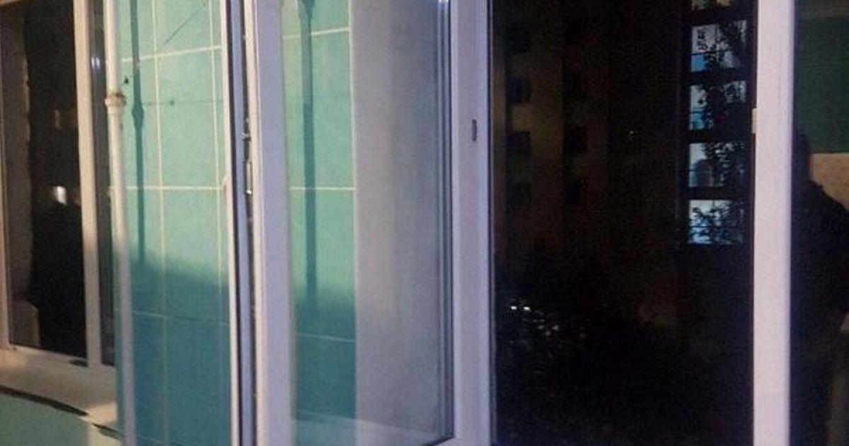Самоубийство в херсонском общежитии: женщина выпрыгнула из окна 4-го этажа