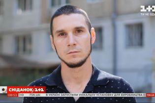 Сьомий рік на фронті: неймовірна історія Олега Карамова