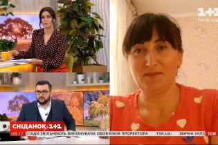 Валентина из Николаева рассказала о своем муже-военном