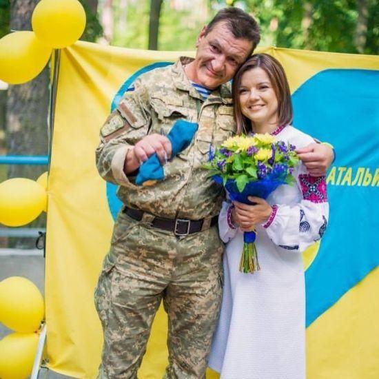 День захисника України: Джамала, Падалко, Дзідзьо та інші зірки привітали зі святом