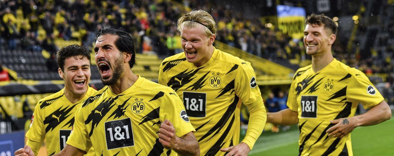 Бундеслига онлайн: результаты матчей 4-го тура Чемпионата Германии по футболу