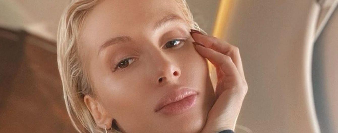 Світлана Лобода потрапила до лікарні з пошкодженим куприком