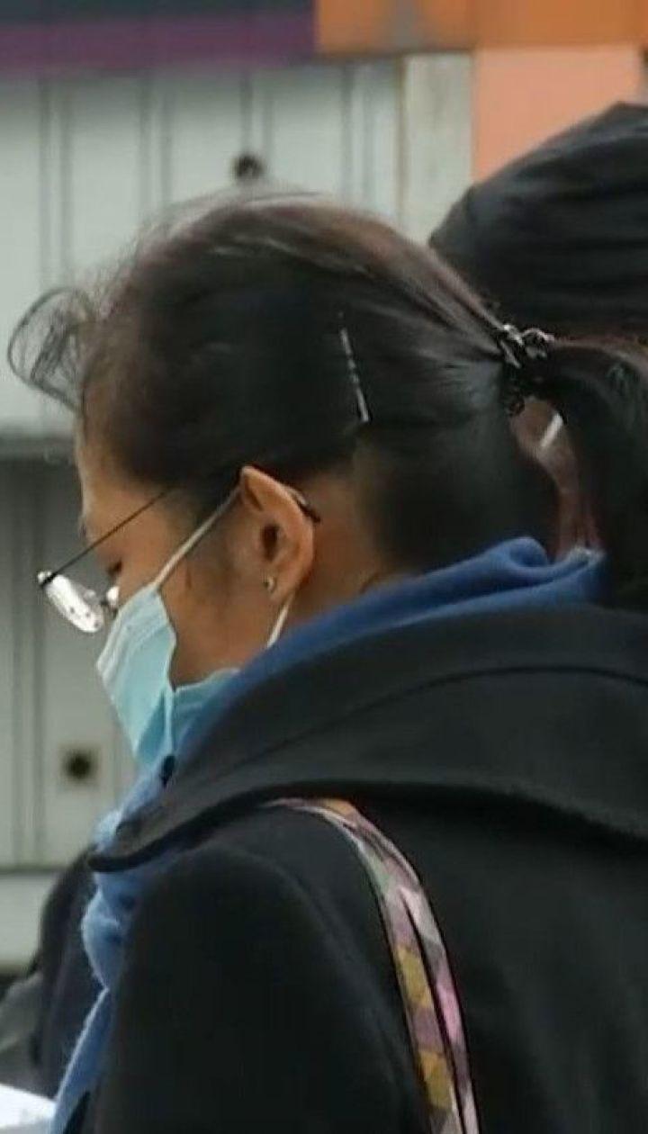 Європейські країни посилюють карантин через коронавірус