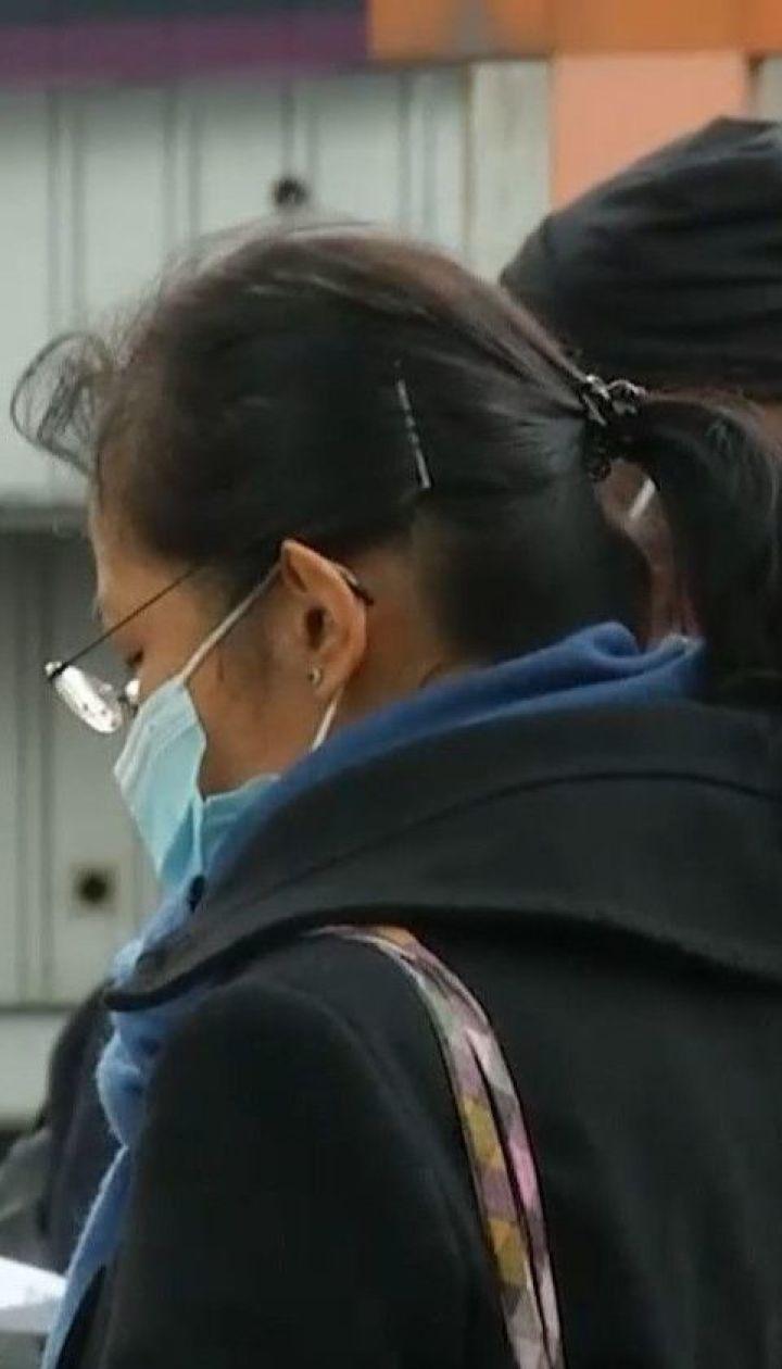 Европейские страны усиливают карантин из-за коронавируса