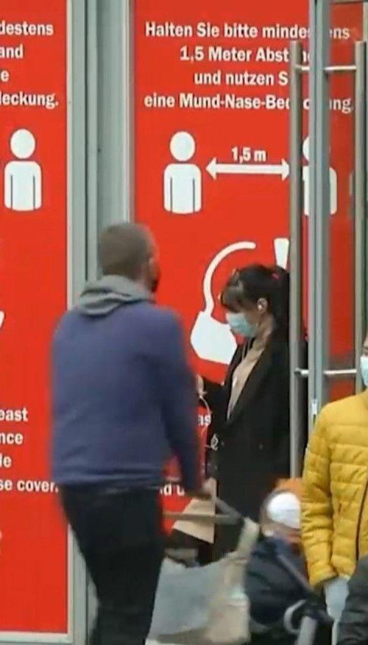 Коронавірусна пандемія: кількість хворих у світі наближається до 38,5 мільйона