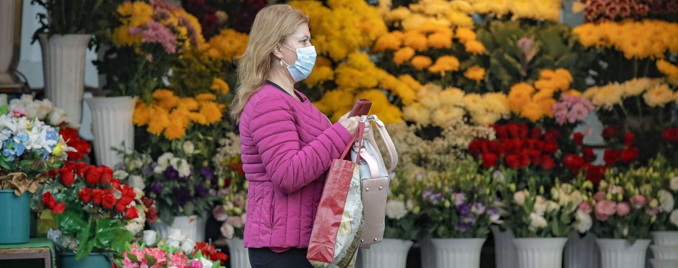 Надзвичайний стан у Португалії та обов'язкові маски у Німеччині: Європа посилює карантин через коронавірус