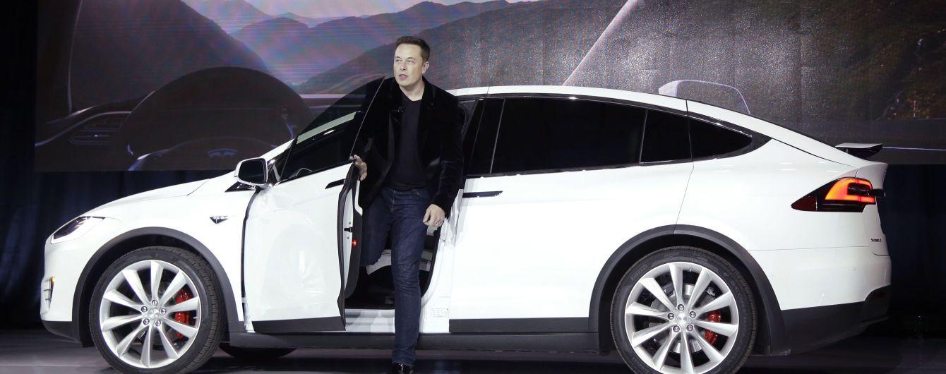Илон Маск назвал дату начала испытаний автопилота в Tesla