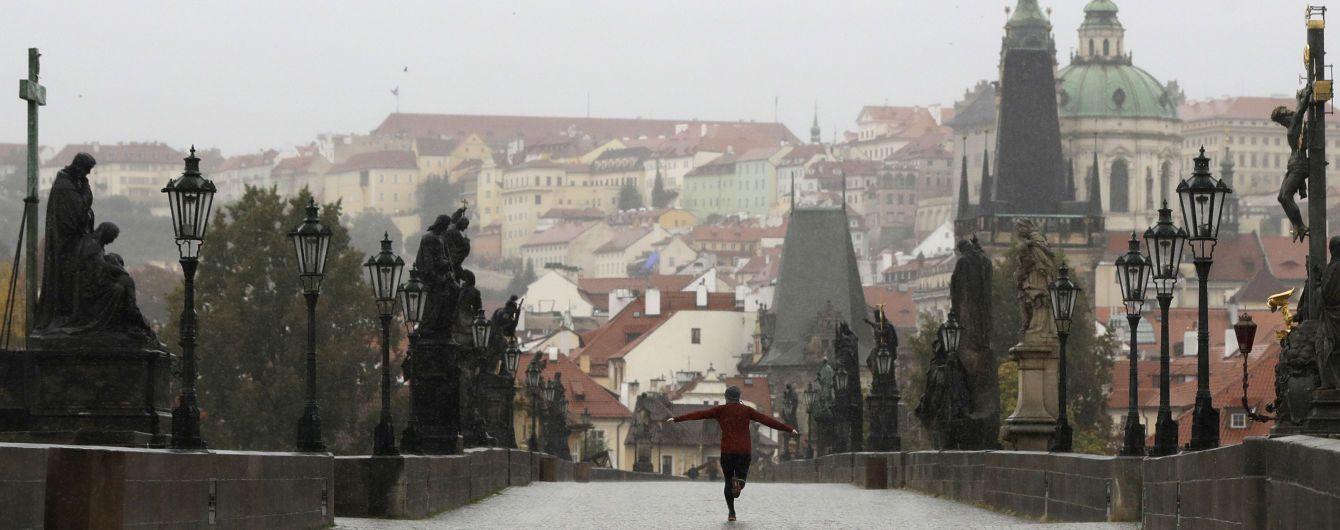 Коронавірус атакує Європу: у Німеччині та Чехії зафіксували рекордні показники від початку пандемії