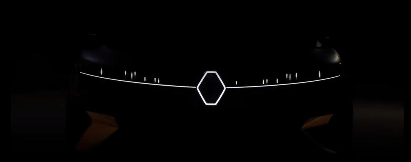 Renault показала на видео тизеры двух новых моделей перед премьерой