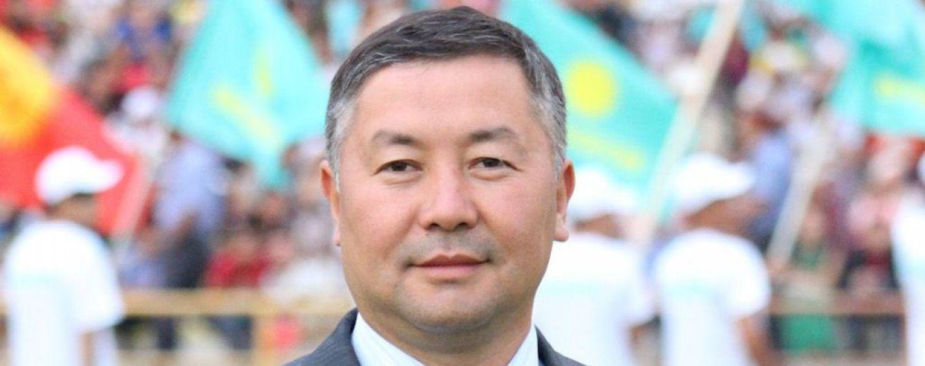 Отставка Жээнбекова: известно, кто будет исполнять обязанности президента Кыргызстана