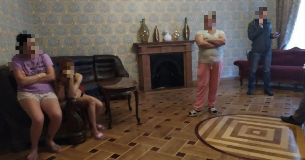 В Одессе полицейский создал бордель и преступную группировку: подробности (фото)