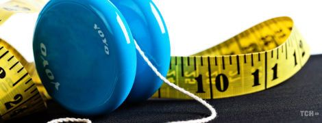 """Як під час схуднення уникнути """"ефекту йо-йо"""""""