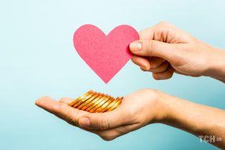 Як правильно побудувати відносини з грошима