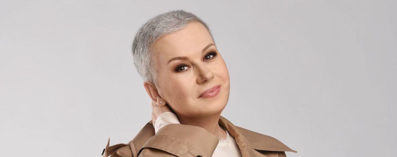 Алла Мазур поделилась новыми фото и рассказала, когда начала лечение от онко