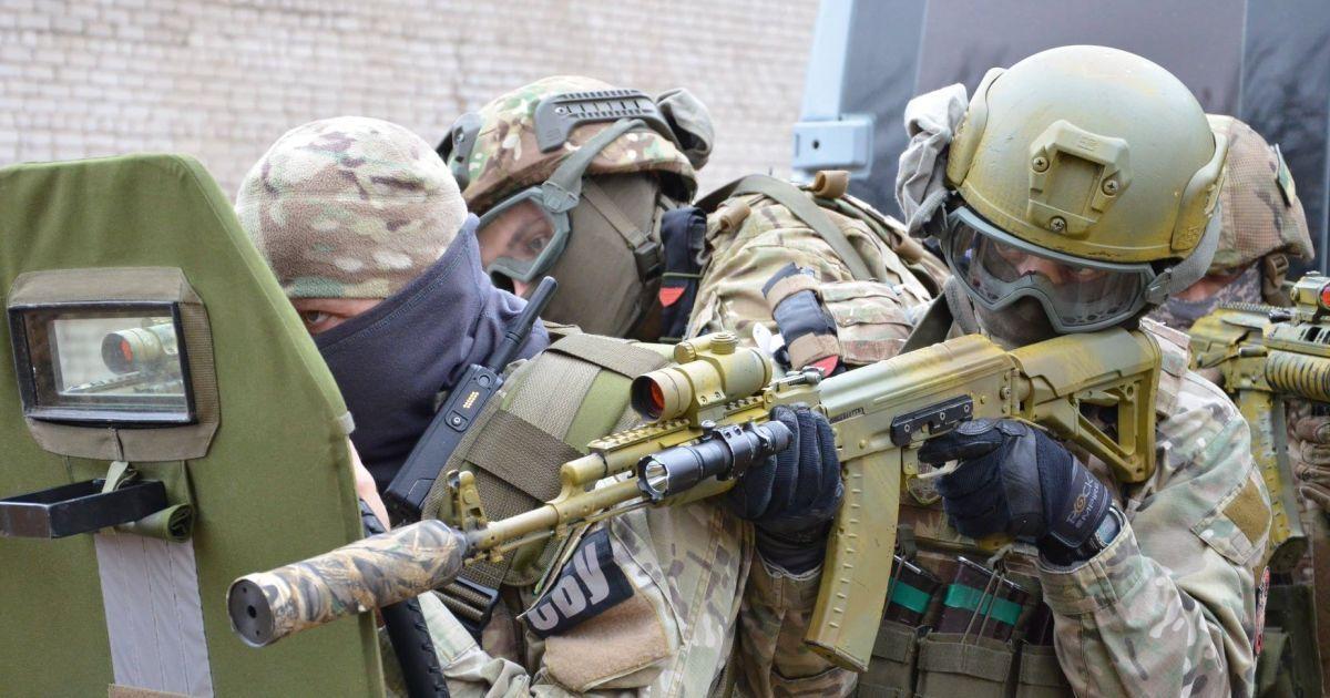 Макеты взрывчатки и проверка документов: в Киеве пройдут масштабные учения