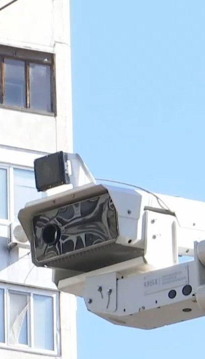Камеры автофиксации стали определять автомобилей-двойников на дорогах
