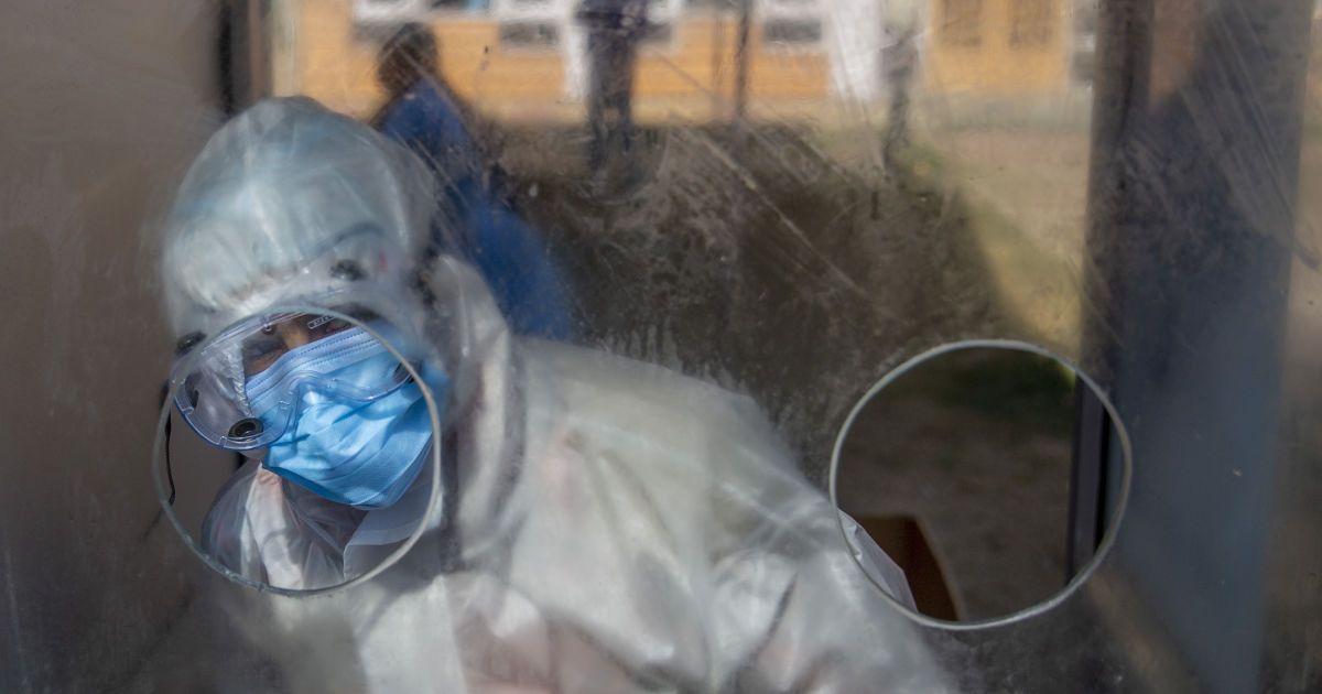 Прошедшая неделя стала рекордной по количеству инфицирования коронавируса в мире — ВОЗ