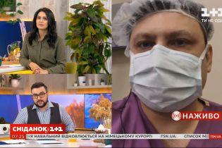 Анестезиология в Украине: инновации и актуальные вопросы – разговор со специалистом Борисом Брылем