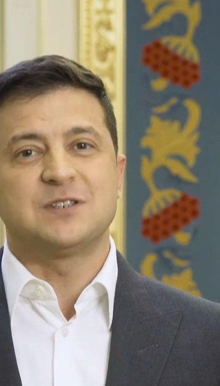 Зеленський озвучив останні питання до дня місцевих виборів