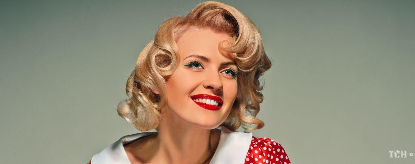 Ретро знову в моді: топ-5 зачісок у стилі 40-х