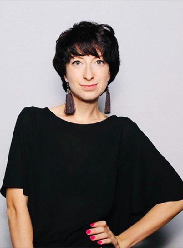 Аліса Лаговська