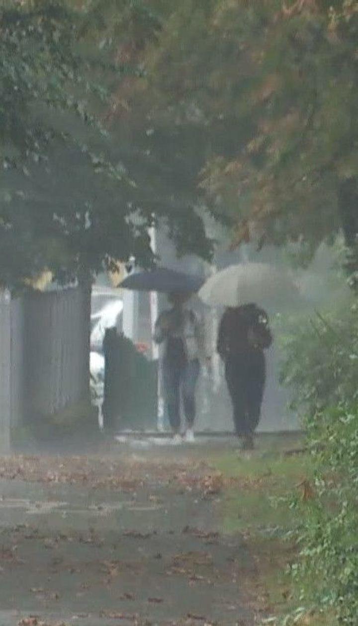 Похолодание с дождями: в Украине закончилось бабье лето