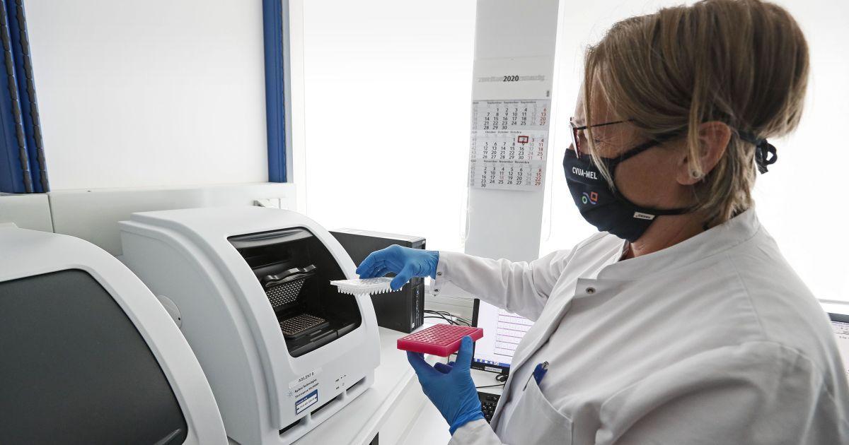 В Норвегии обнаружили новый штамм коронавируса, который поражает быстрее и на расстоянии
