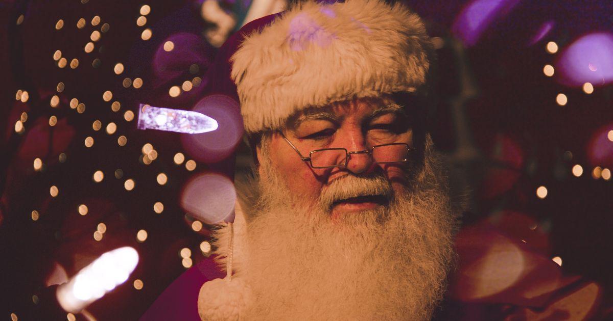 Свято через Інтернет: Санта-Клаус онлайн офіційно відкрив різдвяний сезон
