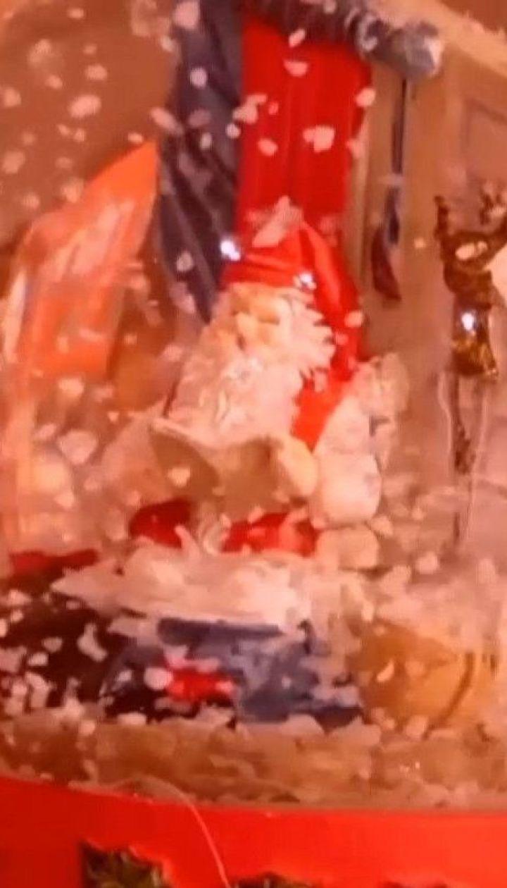 Хто врятує Різдво: у Лапландії нарікають, що через карантин свято може бути зірване