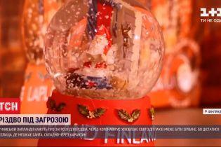 Кто спасет Рождество: в Лапландии жалуются, что из-за карантина праздник может быть сорван