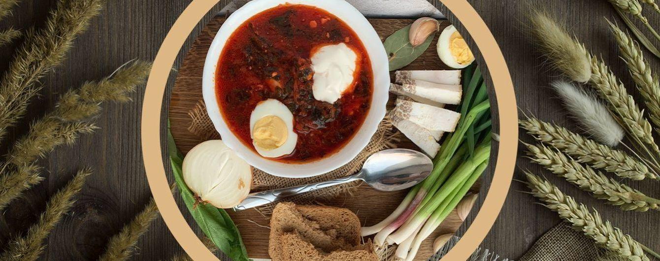 """Спецпроєкт """"Жахливо смачно"""": покрокові рецепти приготування незвичайних борщів із грушами і рибою"""