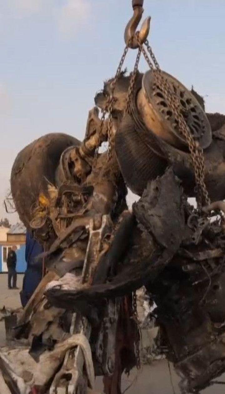 """Украинская делегация отправляется в Иран чтобы узнать, как на самом деле сбили """"Боинг"""" МАУ"""