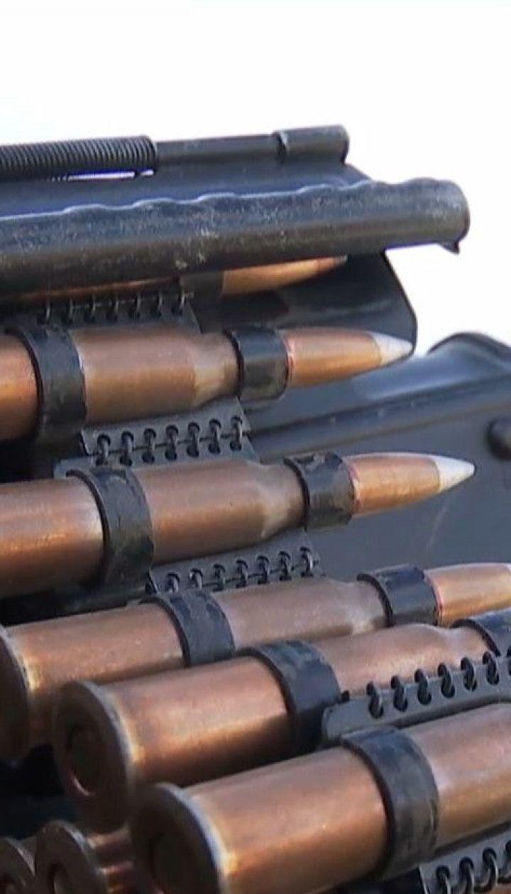 Бойовики у Луганській області займаються мародерством під час перемир`я
