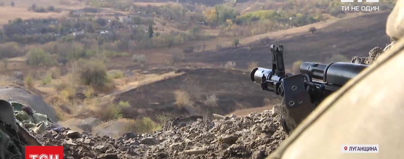 Ріжуть метал та розбирають будинки: бойовики використовують перемир'я на Донбасі для мародерства