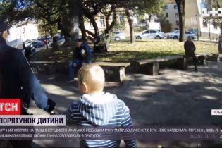 Долю хлопчика, якого львівські копи забрали в дитячий притулок, вирішуватимуть соціальні служби