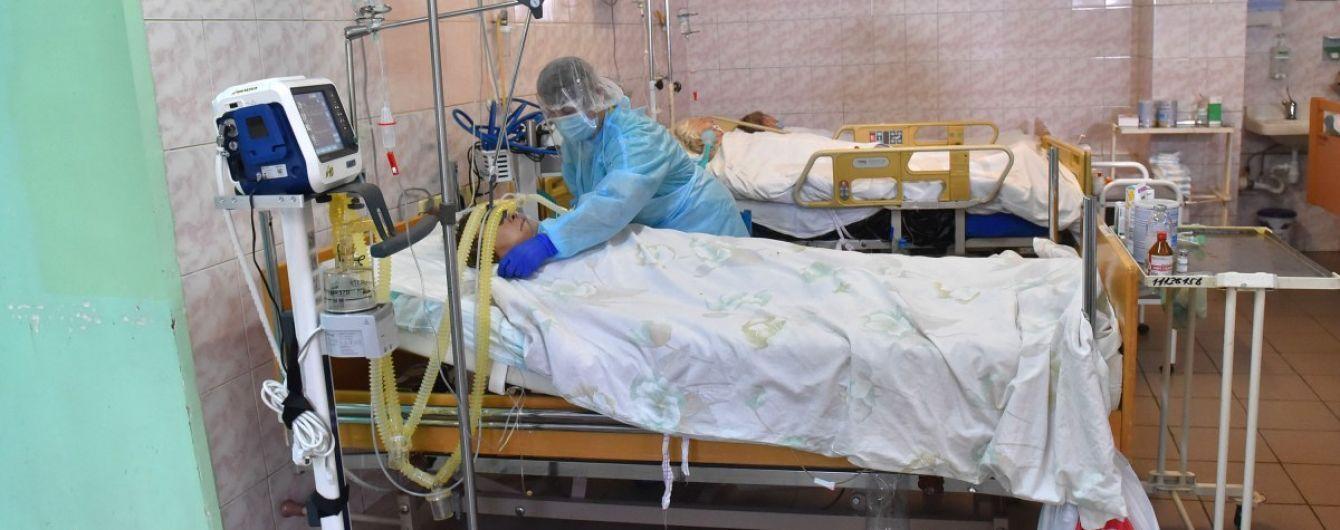 Рекорд смертей та істотне зростання хворих: у яких регіонах ситуація з коронавірусом 17 жовтня найгірша