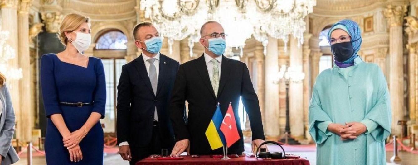 "Ще три музеї Туреччини ""заговорили"" українською мовою"