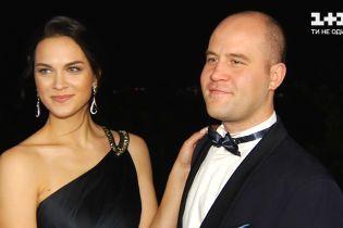 Слава Красовская поделилась подробностями свадьбы