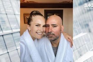 Алла Костромичова рассказала, как ее муж заболел коронавирусом в Украине