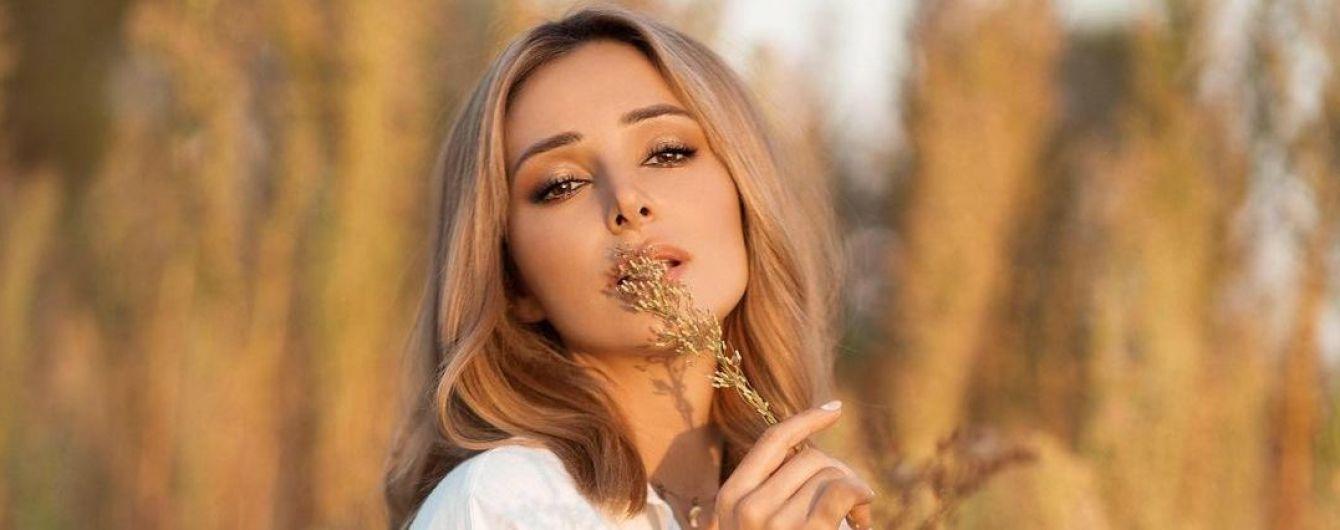 Злата Огневич призналась, что в Сети мужчины забрасывают ее фото своих гениталий