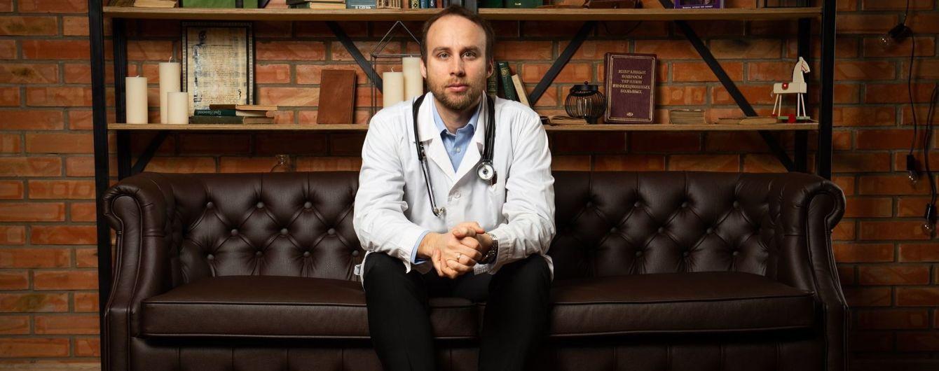 Яких помилок припускаються хворі на COVID-19: пояснює лікар