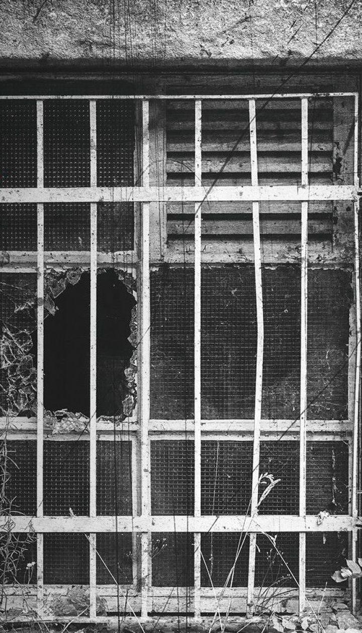 """Фабрика болю: як """"Ізоляція"""" за часи війни перетворилася на страшну таємну катівню"""