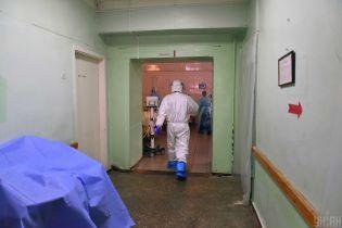 Лишь в четырех областях не зафиксировали смертей от коронавируса: ситуация в регионах 19 октября