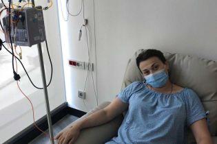 Уже два года Валерия борется с онкологией, нужна помощь