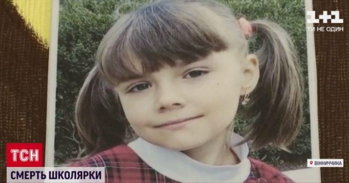 В Винницкой области в школе умерла девочка: у ребенка случился инсульт
