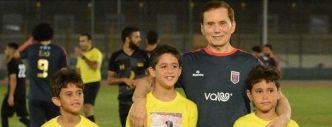 Попал в Книгу рекордов Гиннесса: 74-летний египтянин стал самым возрастным футболистом мира